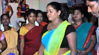 Hot south item dancer nagu Maina fame latest