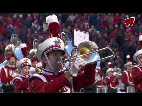 Wisconsin Badgers Blog (58608) - WATCH: Mike Leckrone's final Badger Football shows