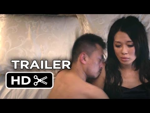 Beijing Love Story Official Trailer 1 (2014) - Chinese Romantic Drama Movie HD