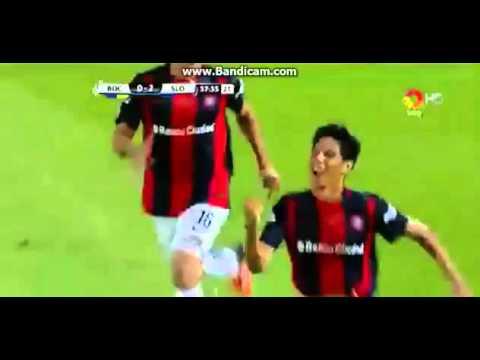 San Lorenzo vs Boca Juniors 4 0 Supercopa Argentina 2016   Córdoba