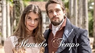 Roberta Campos de Janeiro a Janeiro (Letra )  Trilha Sonora Além do Tempo