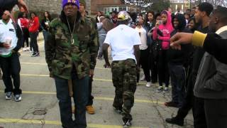 Greeks setting out on the Yard Part 1