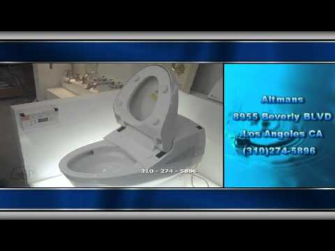 Bathroom Fixtures Los Angeles 310 461 8850 8955 Beverly Blvd Los Angeles Youtube