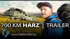 700 KM HARZ - Reise Dokumentarfilm - Trailer