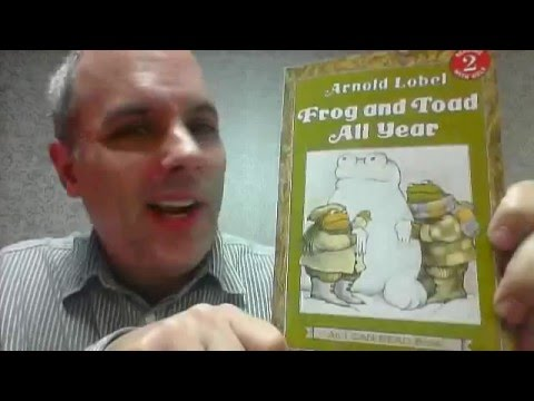 arnold lobel video