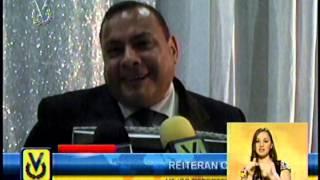 Reconocidos corresponsales de Noticiero Venevisión en Delta Amacuro y Monagas