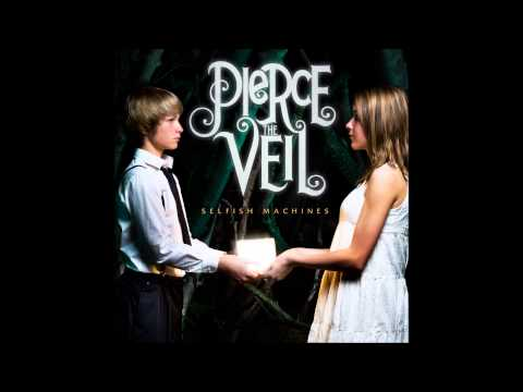 Pierce the Veil - Kissing In Cars ( Selfish Machines Reissue)
