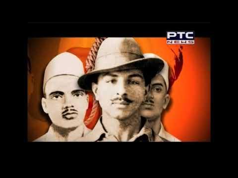 Shaheed-E-Azam Bhagat Singh   Special Report   PTC News