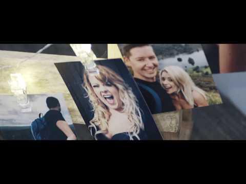 Candice & Simon's Wedding Highlights