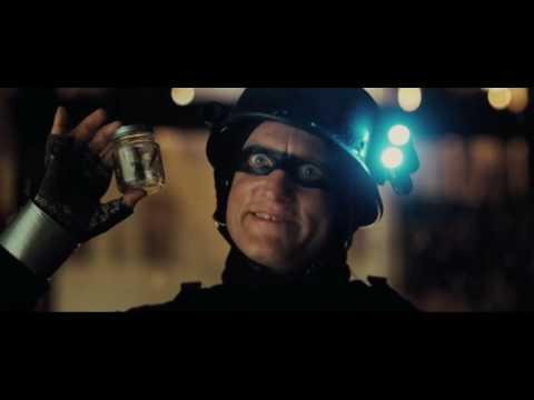 Defendor 2009 Trailer
