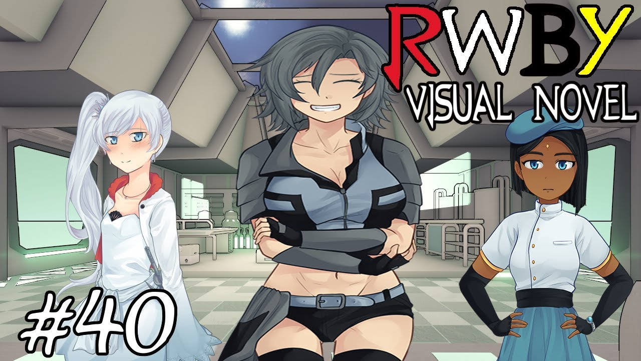 List of The Best Eroge Games & Visual Novels of All Time