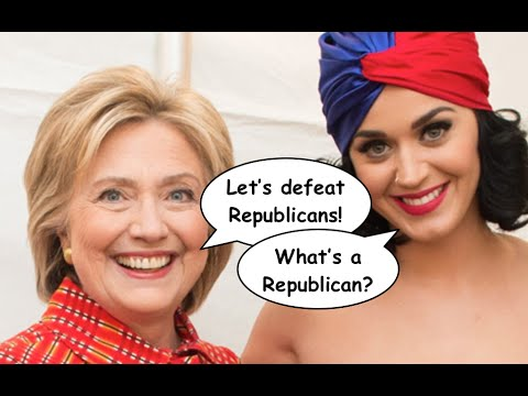 Hillary Clinton's Plan to Win Over...