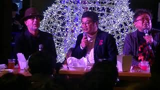 史上初のゴジラフェス!ゲストの松尾諭が高橋一生に生電話でボルテージ...