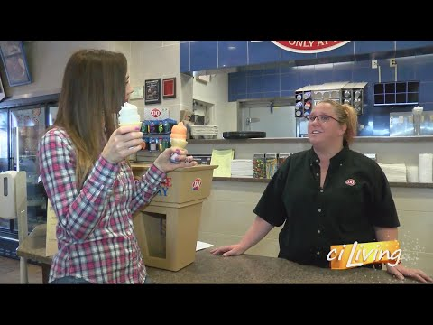 CI Living DQ Free Cone Day