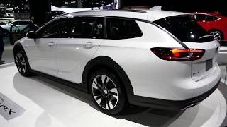 2017-Buick-Verano-Sedan-parking Buick Verano Review