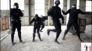 Tesher - Jalebi Baby FBI Dance (Meme TikTok)