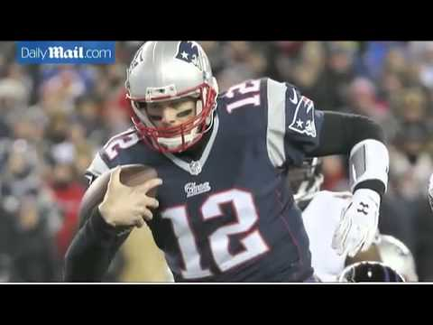 Former NFL quarterback AJ Feeley claims he WITNESSED Tom Brady using illegal deflated footballs way