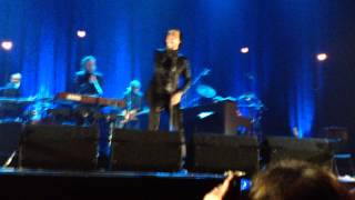 Nick Cave and the Bad Seeds. We No Who U R. Amsterdam  04-11-2013