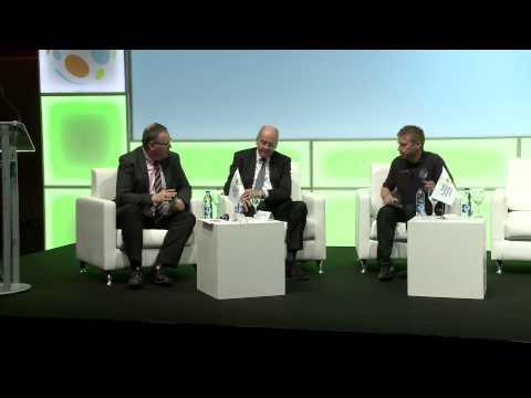 Plenary 3   Green Development Visionaries