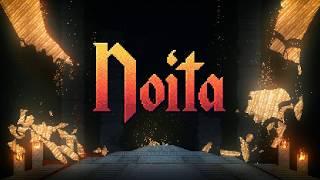 Noita trailer - PC Gaming Show 2018
