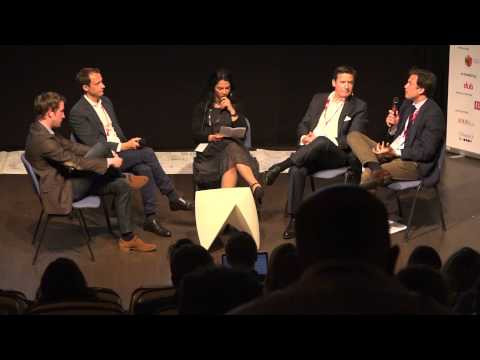 CSW Panel discussion