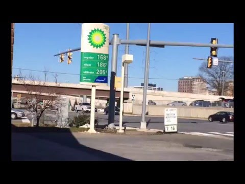 Leap year (2/29/2016) gas price $1.68, so cheap (Will it last long?)
