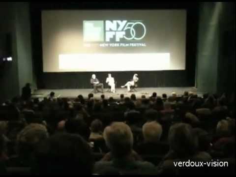 Kris Kristofferson & Michael Cimino speak postscreening  HEAVEN'S GATE  NYC