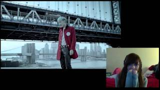 Video BLUE MV [Reaction] download MP3, 3GP, MP4, WEBM, AVI, FLV Juni 2018