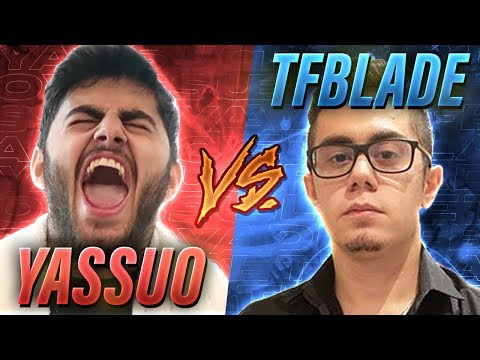 Moe vs TF Blade (Twitch Rivals 2019)