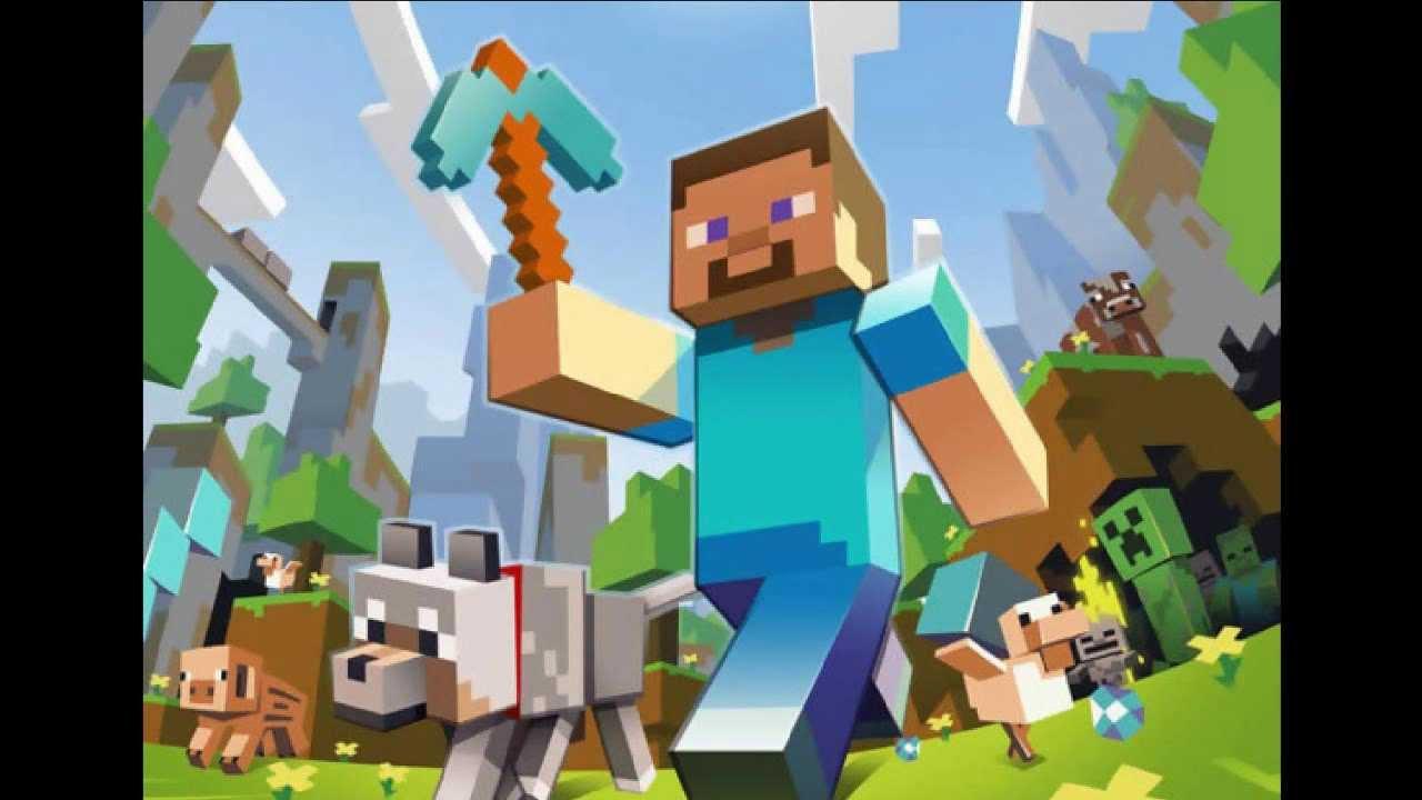 Baixar Minecraft - O jogo de construção de blocos populares