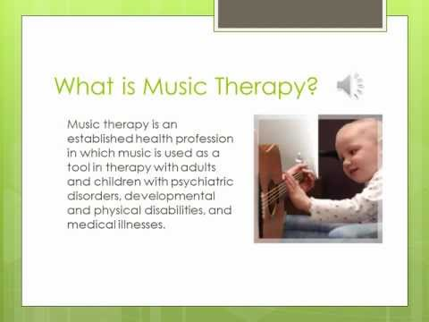 AP Courses: Music Therapy and Psychology