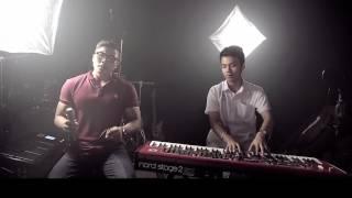 [ภพค่ำ] เมื่อวาน - โอ๊ต ปราโมทย์ (Cover) | Pob Tripob Feat. James Thiwaht