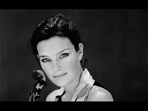 J.S. Bach Concertos & Sonatas, Janine Jansen