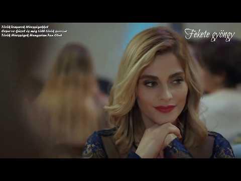 Fekete Gyöngy 11. rész (HunSub) videó letöltés