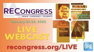 RECongress 2020 LIVE   Spanish