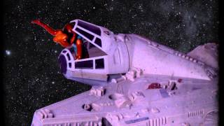 Plastic Galaxy: The Story of Star Wars Toys - Trailer