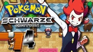 Pokémon Schwarz | Die Orion City Arena! | Part 4 | Randomizer Nuzlocke