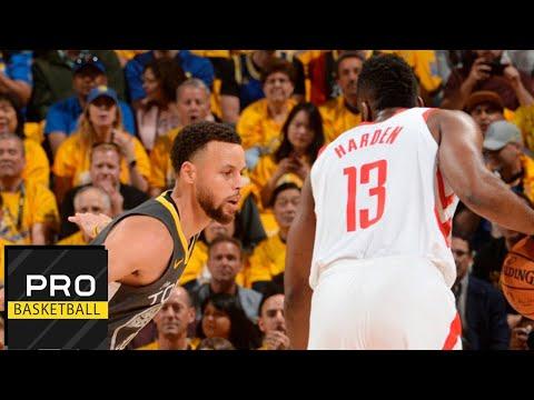 GS Warriors vs Houston Rockets Full Game Highlights |G. 2| Apr. 30, 2019 | NBA Playoffs | Обзор