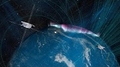 NASA's MMS Captures Magnetic Reconnection in Action