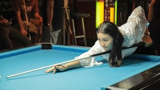 Hustlers Bangkok - The Best Pool & Billiards Club