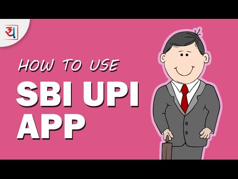 How to use SBI Pay (UPI) App? | Getting Started with UPI | How to Setup UPI App