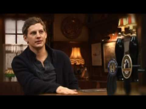 James Sutton Interview | Forbidden Love