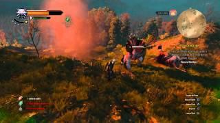 The Witcher 3: Farm de Mutagenico vermelho.