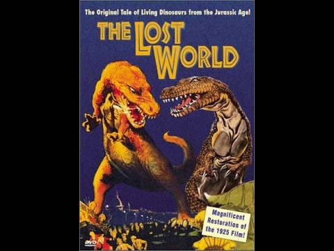 The Lost World  | 1925 |