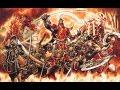 Six Samurai Deck Profile August 2015! - ILDRUGO97