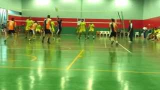 volley ball ( al safa club) 2017 Video