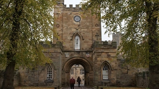 Durham Grange Club Site