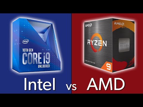 Intel Vs AMD: Which CPU Platform Is The Best Right Now? | Ask A PC Expert