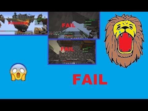 LA VENDETTA DELLE SKYWARS! - Minecraft skywars ep.4