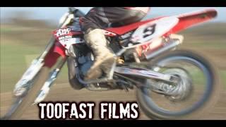 motocross -oh yeah baby 250 2 stroke
